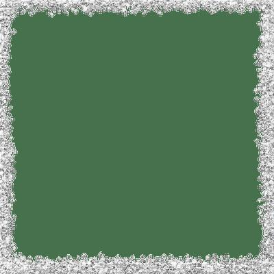 winter snowflake frame, winter frame - PicMix