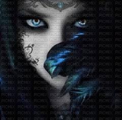 Gothica Blue