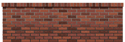 Kaz_Creations Fence Brick Wall