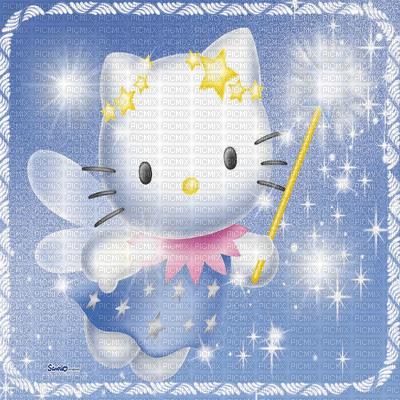HELLO KITTY BG😺 fond