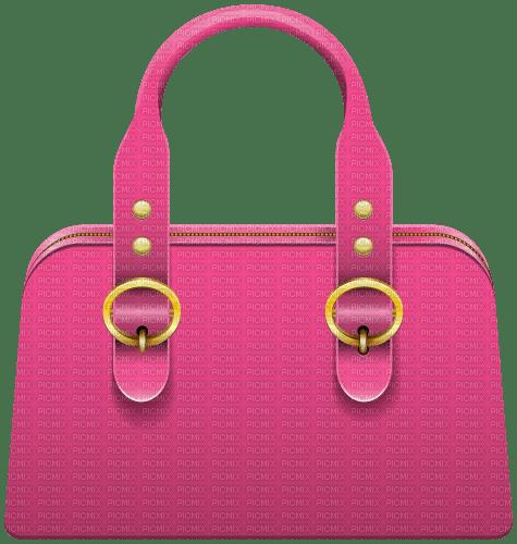 pink bag  pink sac