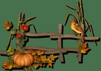 automne deco autumn deco