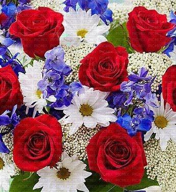 multicolore image encre bon anniversaire color effet fleurs mariage  edited by me