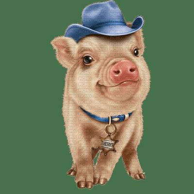 porcelet cochon pig
