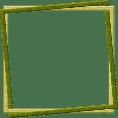cadre vert.Cheyenne63