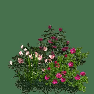 Kaz_Creations Garden Deco Flowers Grass