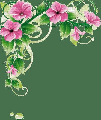 Tube coin fleur - PicMix