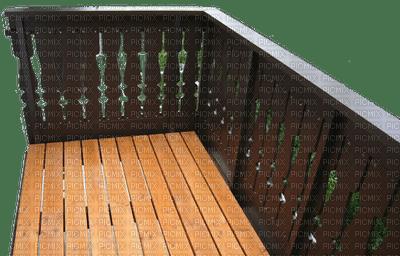 balcony terrace paintinglounge