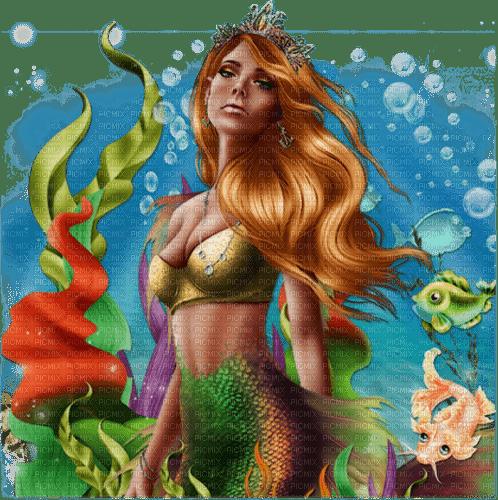 meerjungfrau mermaid milla1959