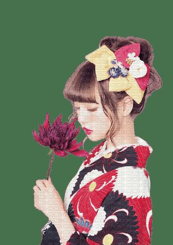 flower,girl,women,femme.japan