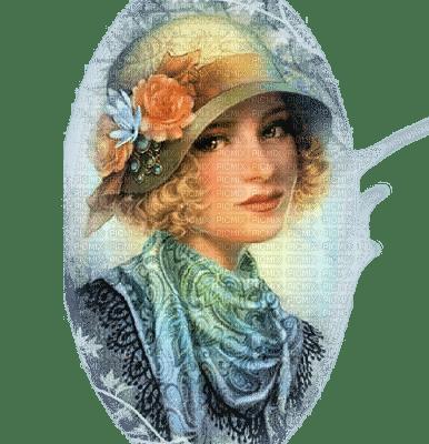 MMarcia femme  vintage