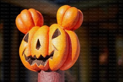 image encre effet couleur Halloween edited by me