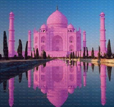 Taj Mahal bp