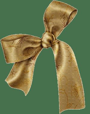 ruban dorée