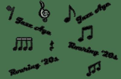 Jazz Music bp