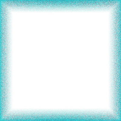 Frame Deco Aqua Blue JitterBugGirl