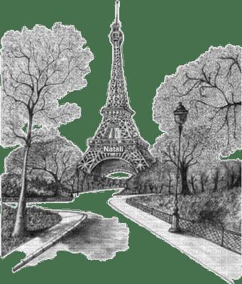 paysage,Pelageya, deko,tube,Paris,