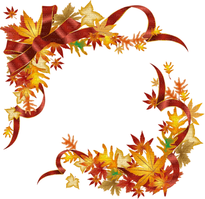 cadre frame autumn automne