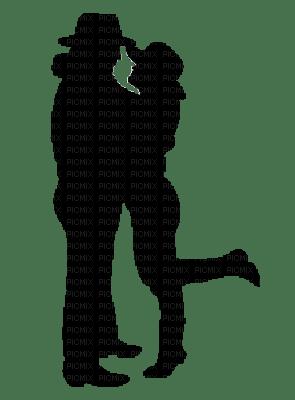 Kaz_Creations Silhouette Couple Couples