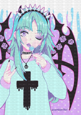 Dark sweet