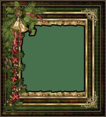 Cadre.Frame.Christmas.Christmas.Noël.Green.Victoriabea