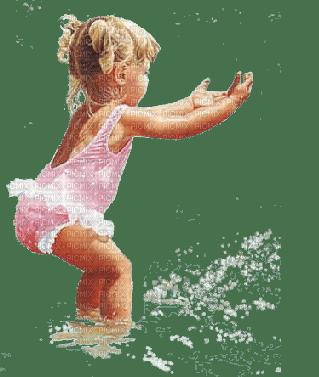 Kaz_Creations  Baby Enfant Child Girl Beach