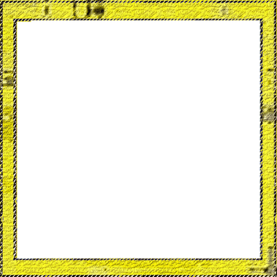 rfa créations - cadre jaune