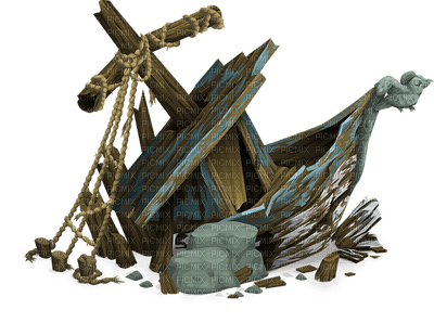 shipwreck naufrage