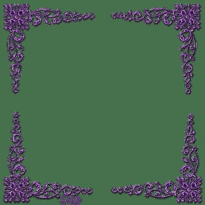 frame-purple