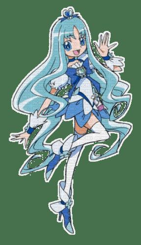 Heartcatch! Precure Cure Marine