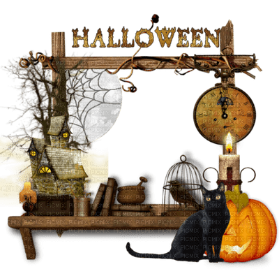 halloween/ decor__BLUE DREAM 70