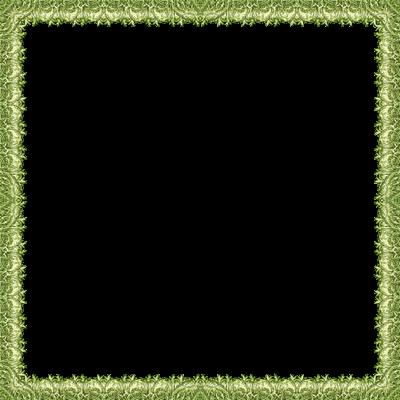 minou frame green