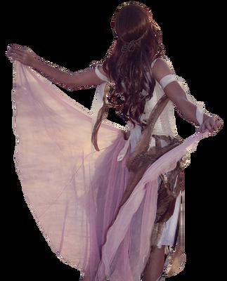 femme en violet.Cheyenne63