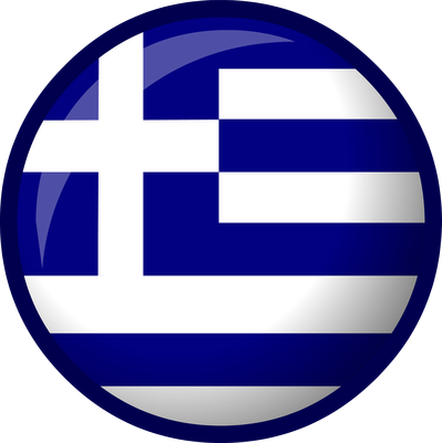 GREECE HELLAS FLAG
