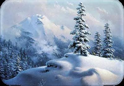 paysage Pelageya