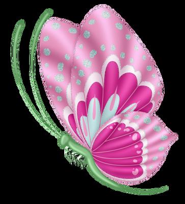 "Papillon ""Lea"""