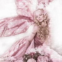 pink fairy feerie