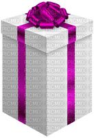 Kaz_Creations Gift Box Birthday Ribbons Bows  Occasion Pink Purple