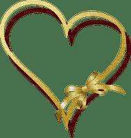 Coeur.Heart.Corazón.Gold.Victoriabea
