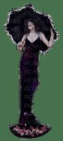 Kaz_Creations Woman Femme Gothic Umbrella Parasol