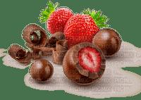 Strawberry  - Chocolate/ Bogusia