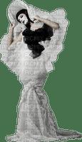 femme  en blanc web