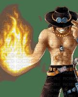 Ace One Piece