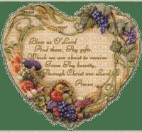 Thanksgiving  Grace/ Joyful226 Connie