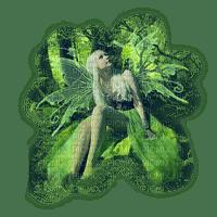 fairy green  feerie vert 🧝♀️