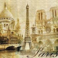 fond Paris bp