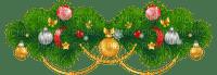 guirlande noel deco christmas