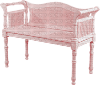 Banc.Bench.Pink.Banco.chaise.chair.meuble.furniture.Victoriabea