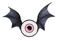 Gothic eye