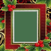 cadre noel christmas frame